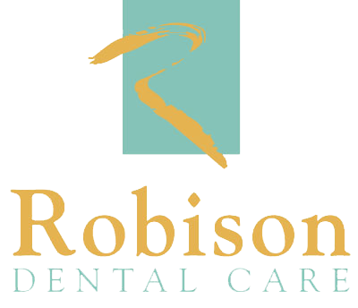 robison logo transparent